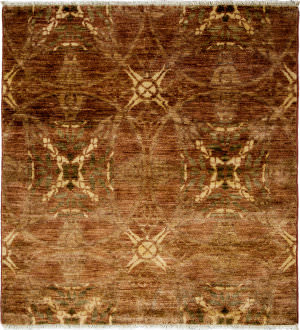 Solo Rugs Eclectic 176666  Area Rug