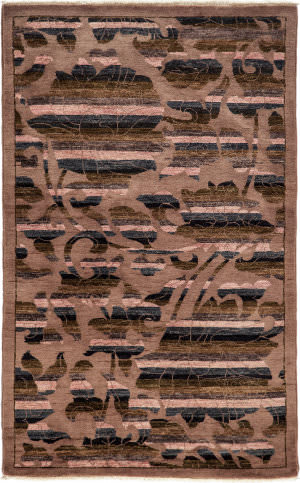 Solo Rugs Arts And Crafts 176310  Area Rug