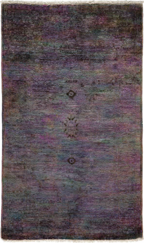 Solo Rugs Vibrance 178654  Area Rug