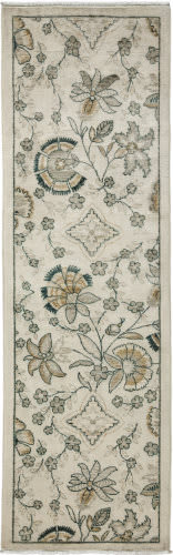 Solo Rugs Arts And Crafts 176311  Area Rug