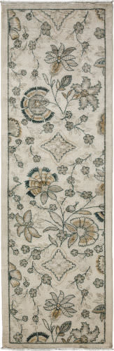 Solo Rugs Arts And Crafts 176312  Area Rug
