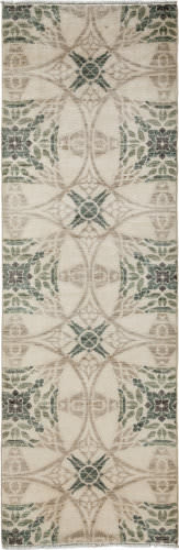 Solo Rugs Eclectic 176673  Area Rug