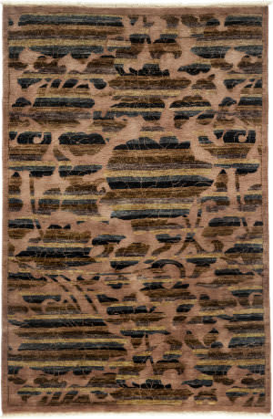 Solo Rugs Arts And Crafts 176334  Area Rug
