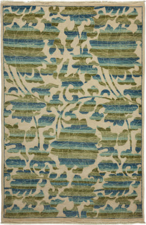 Solo Rugs Arts And Crafts 176337  Area Rug