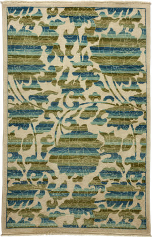 Solo Rugs Arts And Crafts 176339  Area Rug