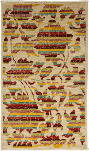 Solo Rugs Arts And Crafts 176341  Area Rug