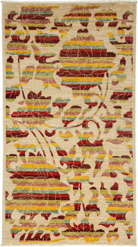 Solo Rugs Arts And Crafts 176342  Area Rug