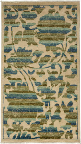 Solo Rugs Arts And Crafts 176343  Area Rug
