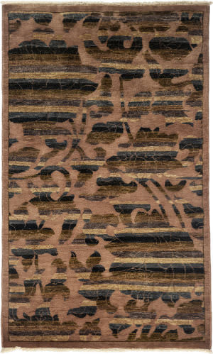 Solo Rugs Arts And Crafts 176344  Area Rug