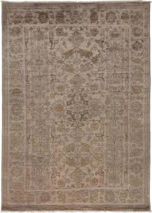 Solo Rugs Vibrance 178667  Area Rug