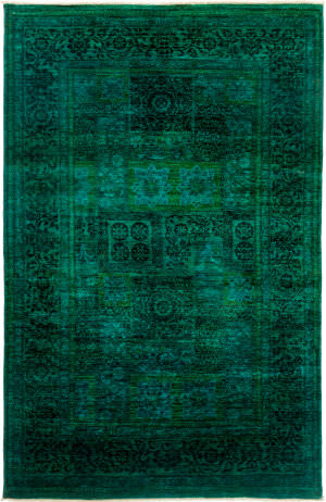 Solo Rugs Vibrance 178671  Area Rug