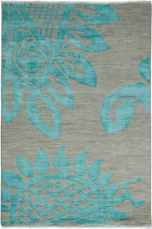 Solo Rugs Shalimar 178023  Area Rug