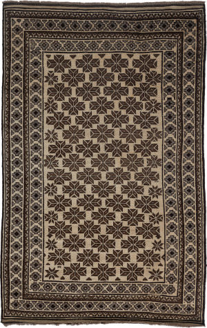 Solo Rugs Tribal 178556  Area Rug