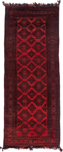 Solo Rugs Tribal 178557  Area Rug