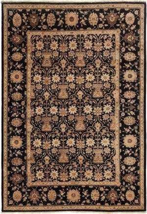 Solo Rugs Ottoman 177655  Area Rug