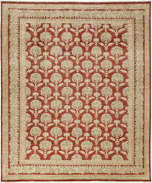 Solo Rugs Eclectic 176679  Area Rug