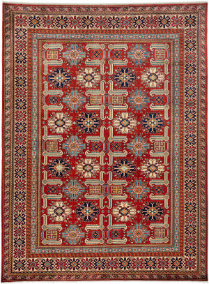 Solo Rugs Shirvan 178116  Area Rug