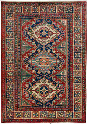 Solo Rugs Shirvan 178120  Area Rug
