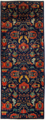 Solo Rugs Eclectic 176682  Area Rug