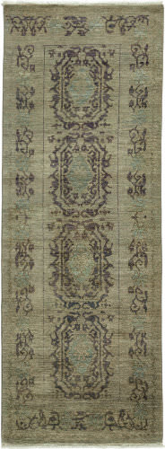 Solo Rugs Eclectic 176686  Area Rug