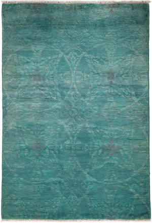 Solo Rugs Vibrance 178692  Area Rug