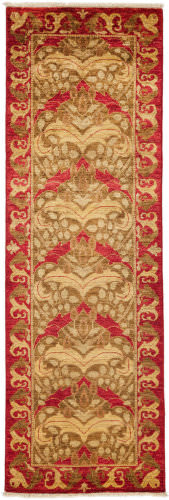 Solo Rugs Arts And Crafts 176356  Area Rug