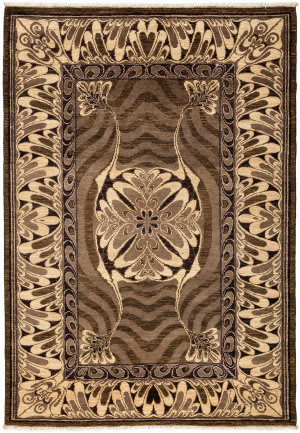 Solo Rugs Shalimar 178045  Area Rug