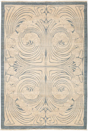 Solo Rugs Shalimar 178046  Area Rug