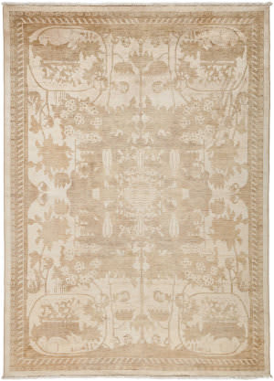 Solo Rugs Shalimar 178048  Area Rug