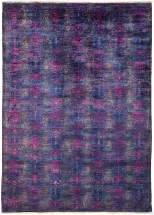 Solo Rugs Vibrance 178712  Area Rug