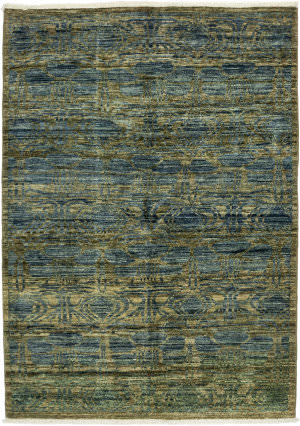 Solo Rugs Eclectic 176699  Area Rug