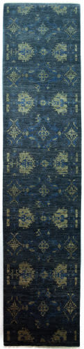 Solo Rugs Eclectic 176702  Area Rug