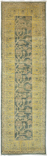 Solo Rugs Eclectic 176707  Area Rug