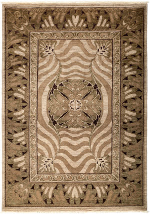 Solo Rugs Shalimar 178051  Area Rug