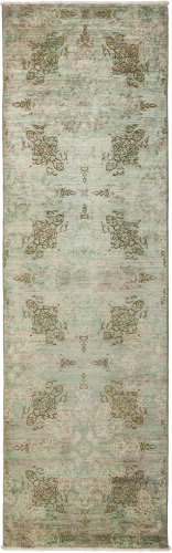 Solo Rugs Vibrance 178730  Area Rug
