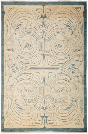 Solo Rugs Shalimar 178054  Area Rug