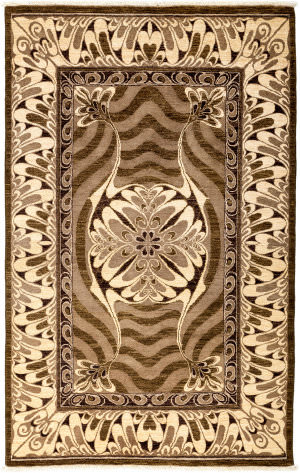 Solo Rugs Shalimar 178057  Area Rug