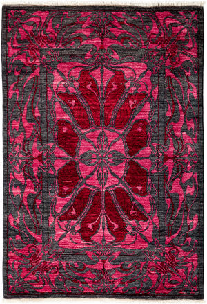 Solo Rugs Shalimar 178058  Area Rug