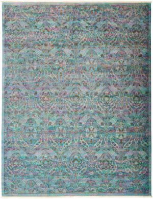 Solo Rugs Vibrance 178740  Area Rug