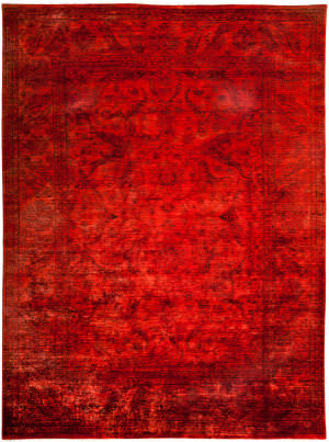 Solo Rugs Vibrance 178741  Area Rug