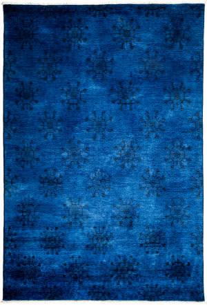 Solo Rugs Vibrance 178754  Area Rug