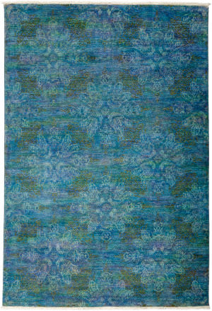 Solo Rugs Vibrance 178762  Area Rug