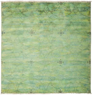 Solo Rugs Vibrance 178763  Area Rug