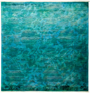 Solo Rugs Vibrance 178764  Area Rug
