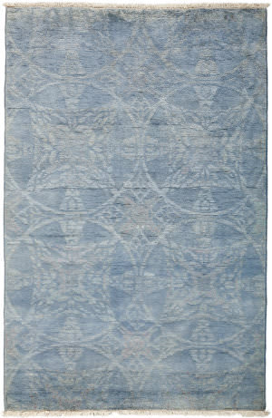 Solo Rugs Vibrance 178784  Area Rug