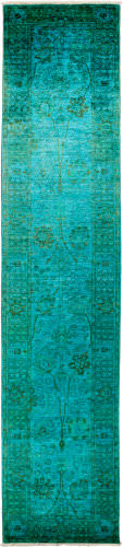 Solo Rugs Vibrance 178791  Area Rug