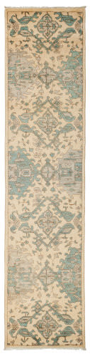 Solo Rugs Eclectic 176719  Area Rug