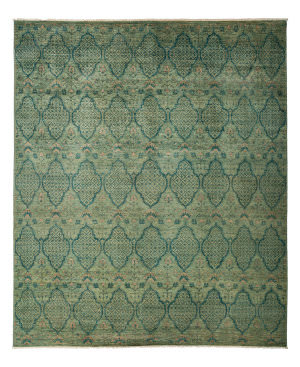 Solo Rugs Eclectic 176721  Area Rug