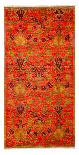 Solo Rugs Arts And Crafts 176393  Area Rug