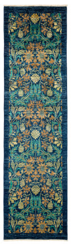 Solo Rugs Arts And Crafts 176410  Area Rug